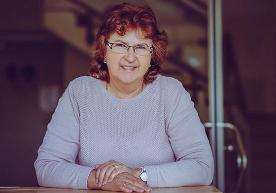 Roland Industrie-Verpackungen Bremen - Petra Müller